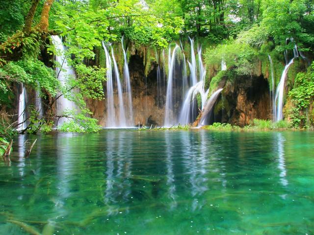 حقائق غريبة عن الماء تسمعها لأول مرة!