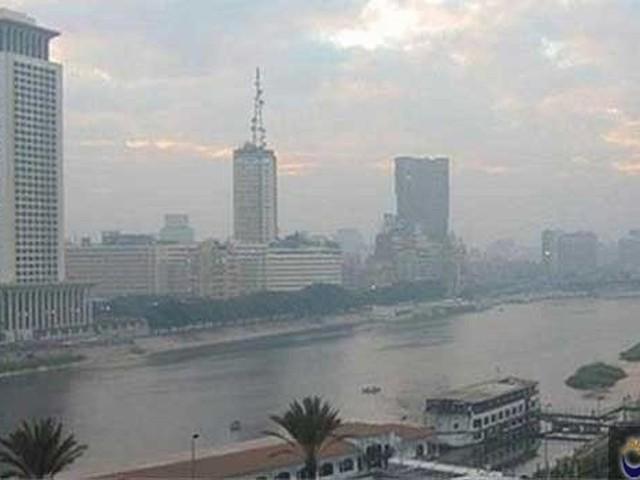 مصر   موجة باردة جديدة يوم الاثنين والثلاثاء مصحوبة بامطار رعدية علي القاهرة