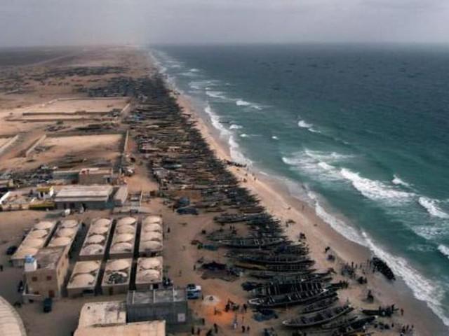 موريتانيا: انخفاض لدرجات الحرارة على معظم التراب الوطني