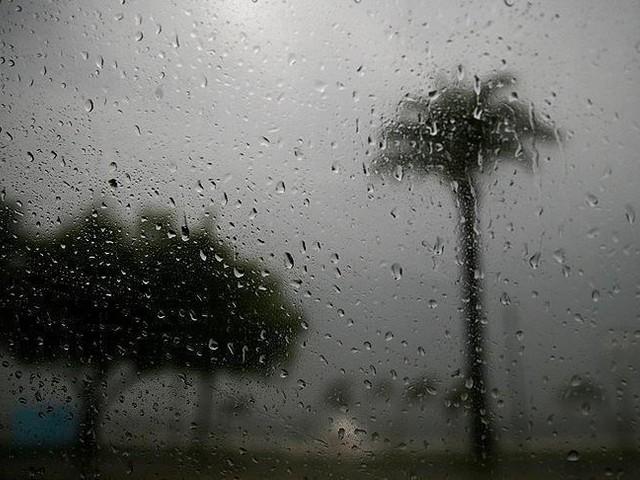 تقلبات جوية وامطار متوقعه خلال هذا الاسبوع على أجزاء من جازان عسير الباحة